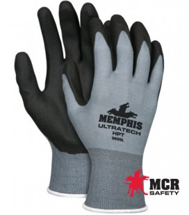 Guante Ultratech 9699 MCR Safety