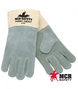 4750 Guante Memphis High Heat  MCR Safety
