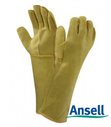 Guante WorkGuard 43-216 Ansell Edmont