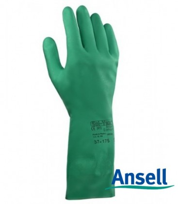 Guante Solvex 37-175 Ansell Edmont