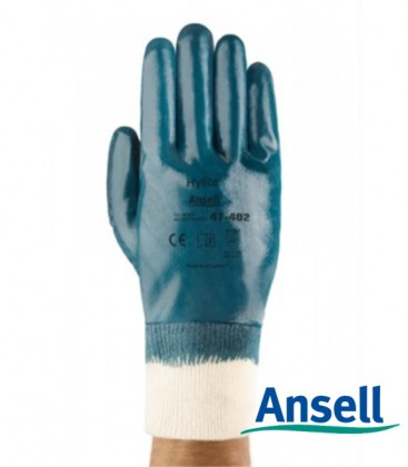 Guante Hylite 47-402 Ansell Edmont