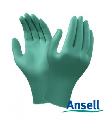 Guante touch and Tuff 92-500 Ansell Edmont