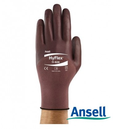 11-926 Guante Hyflex  Ansell