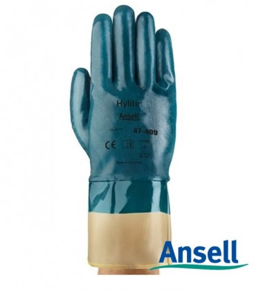 47-409 Guante Hylite Ansell