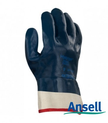 Guante Hycron 27-805 Ansell