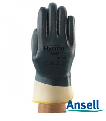 Guante Hycron 27-905 Ansell