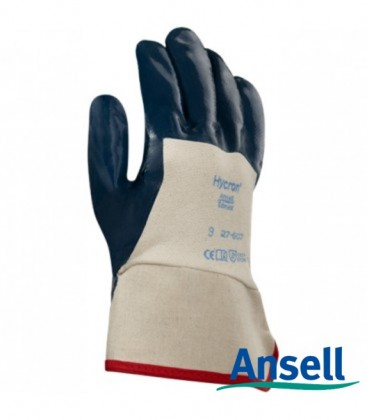 Guante Hycron 27-607 Ansell