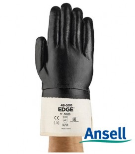 48-500 Guante Edge Ansell