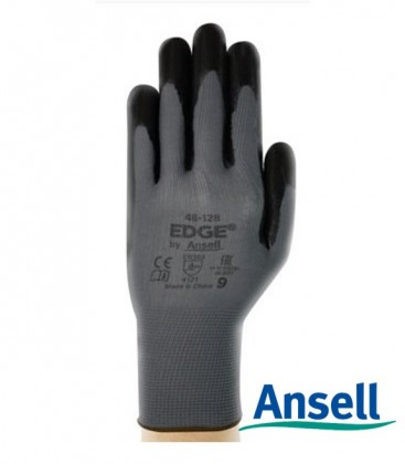 48-128 Guante Edge Ansell