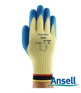 80-600 Guante PowerFlex Ansell