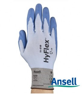 11-518 Guante Hyflex  Ansell