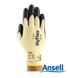 11-500 Guante Hyflex Ansell