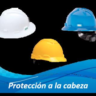 PROTECCION A LA CABEZA