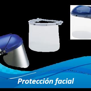 PROTECCION FACIAL