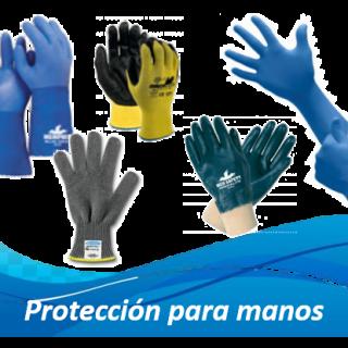 PROTECCION PARA MANOS