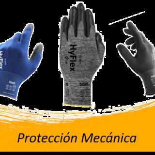 PROTECCION MECANICA