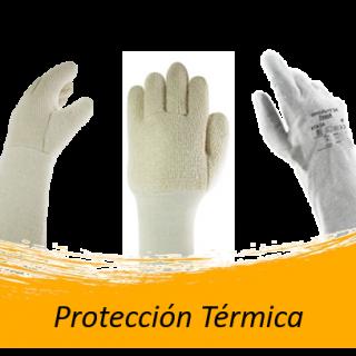 PROTECCION TERMICA