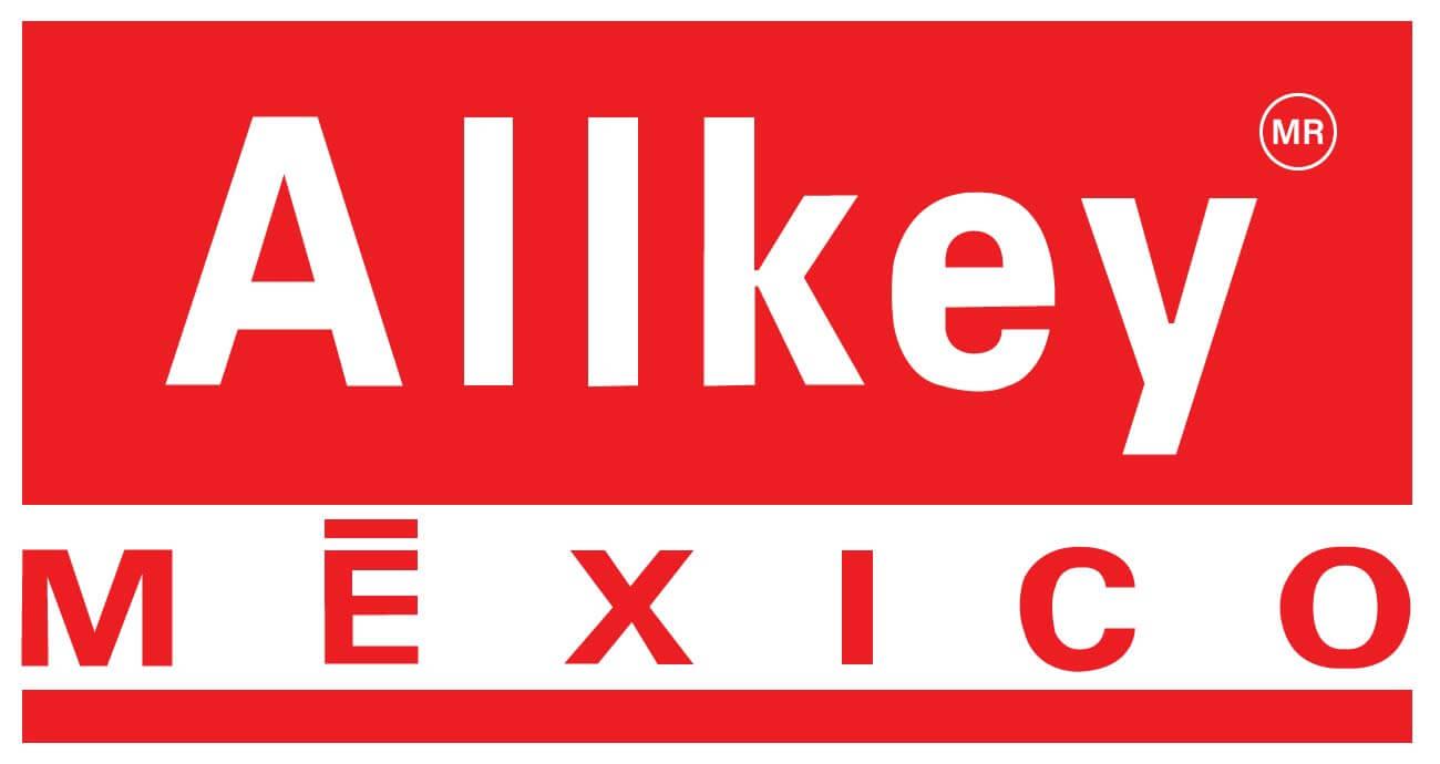 Allkey Logo