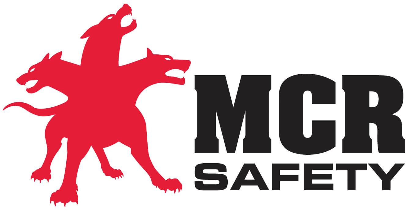Marca MCR Safety Logo