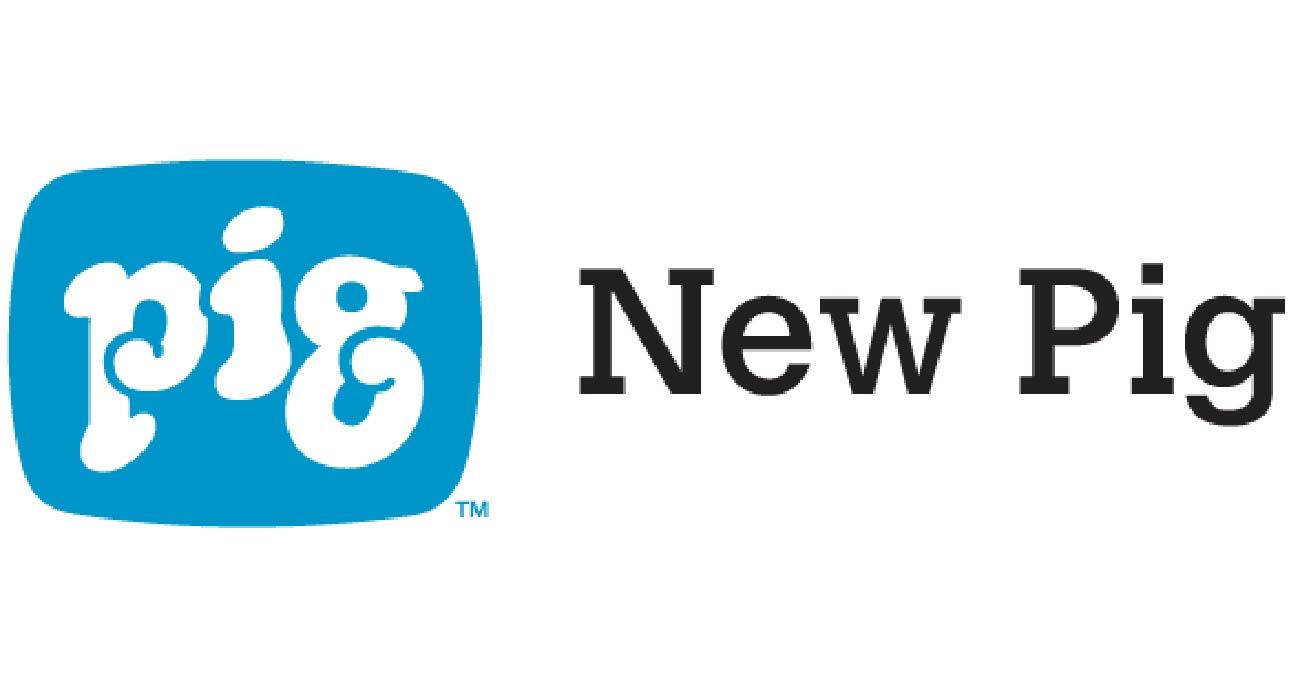 New Pig Logo