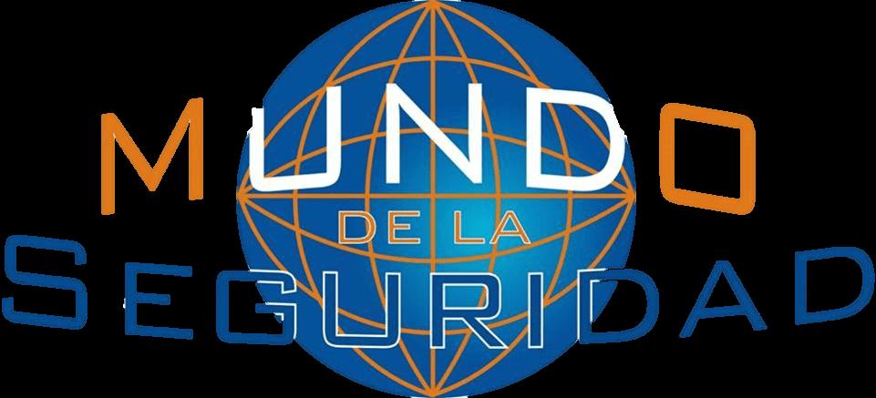 Logo Mundo de la Seguridad