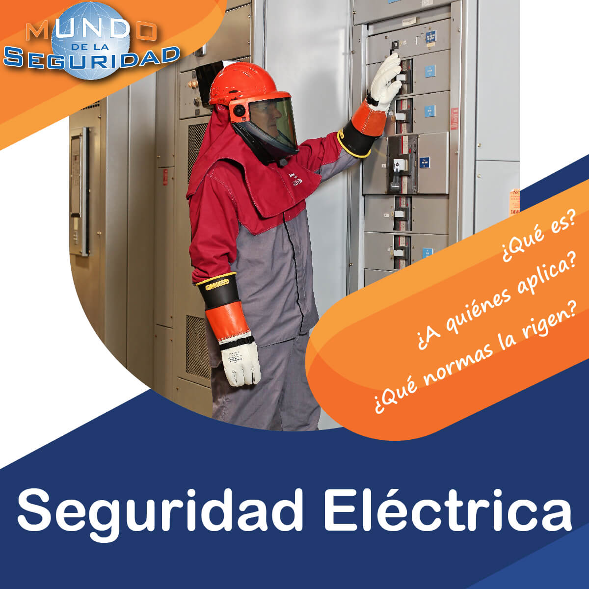 Seguridad eléctrica Honeywell