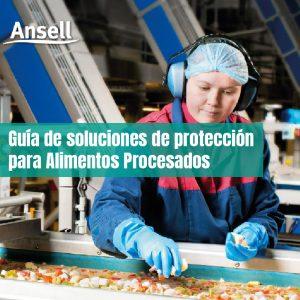 Cover Soluciones para alimentos procesados