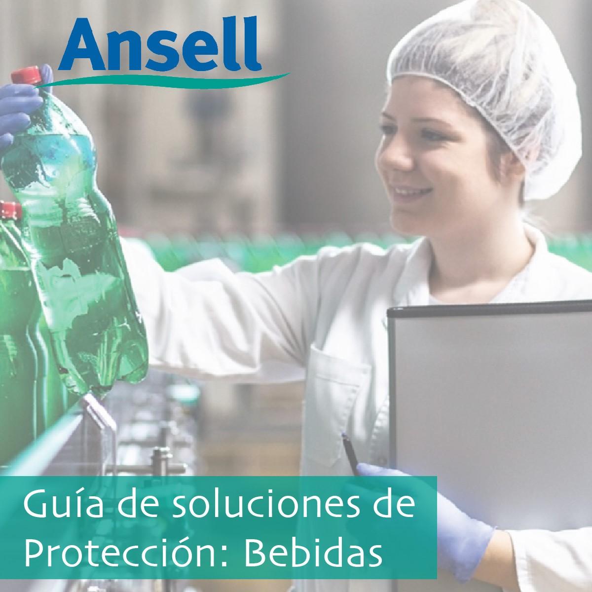 Cover Ansell Bebidas