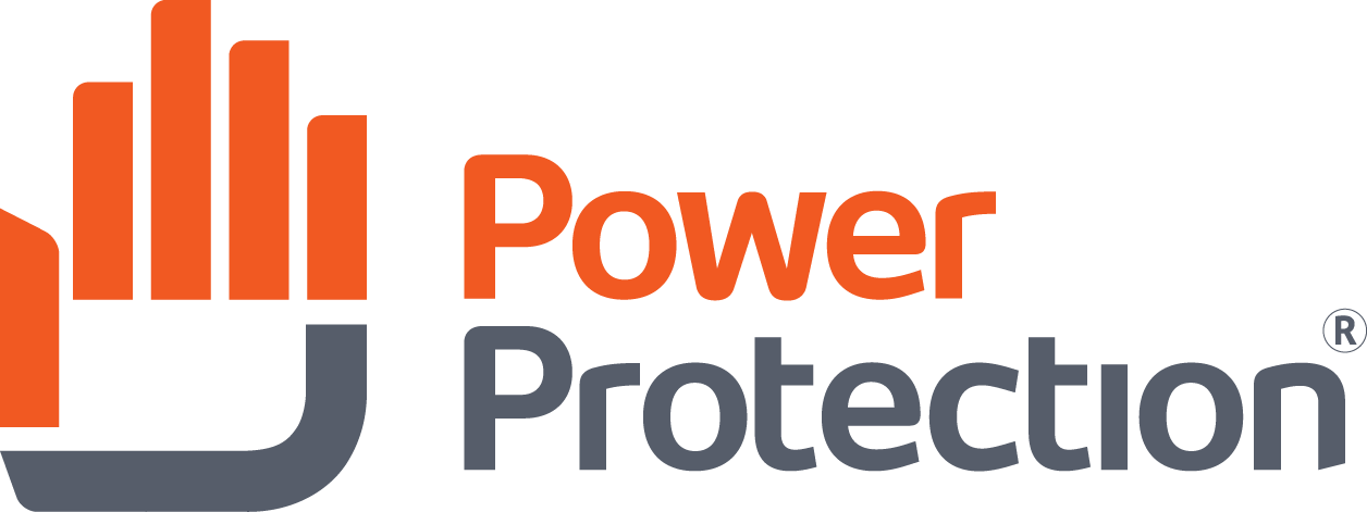 Power Protection Logo