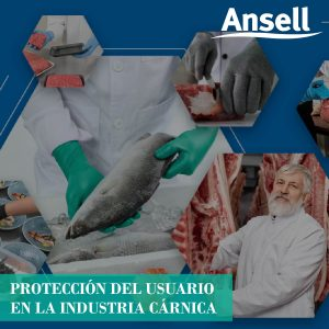 Cover Industria Carnica Ansell