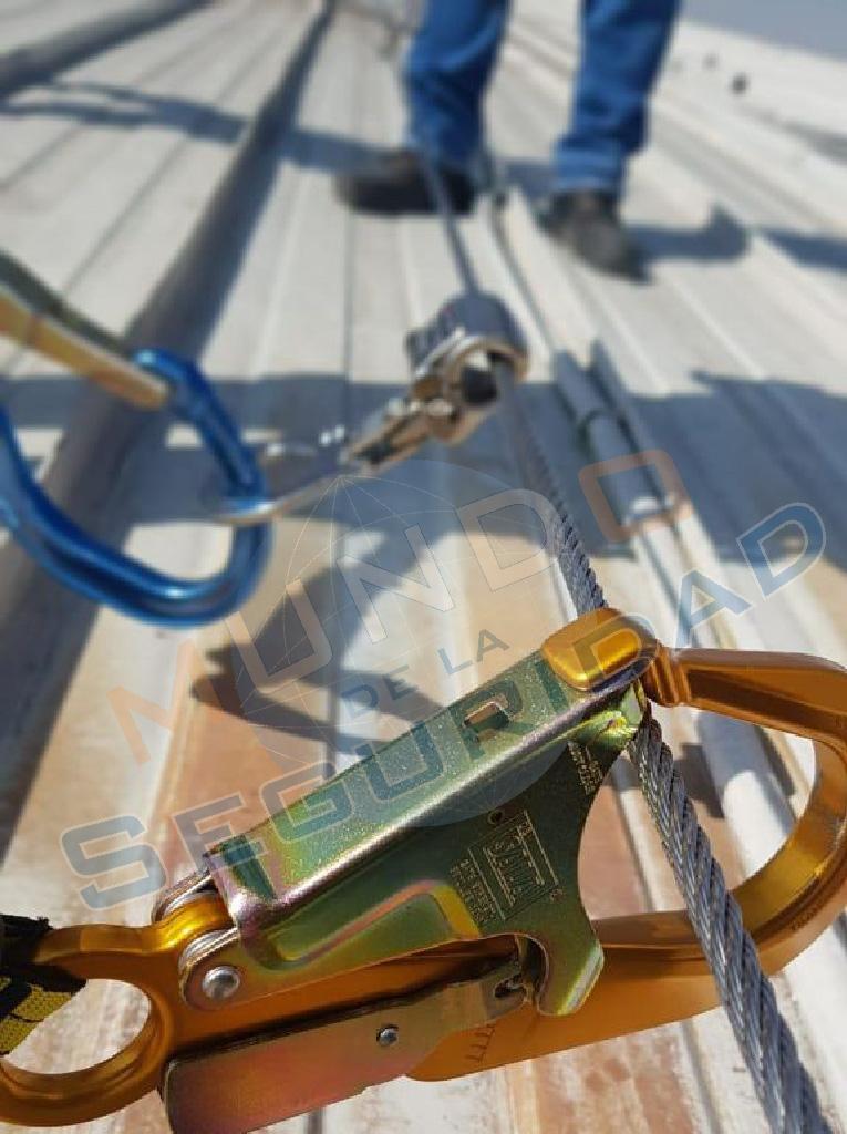 Sistemas de cables y anclajes 3M 01